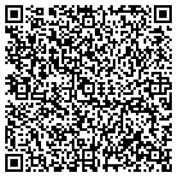 QR-код с контактной информацией организации Кабельбуд, ООО