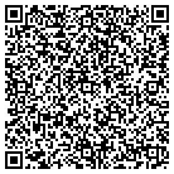 QR-код с контактной информацией организации СкыТТек, ООО