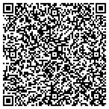 QR-код с контактной информацией организации Электрокомплект, ЧП