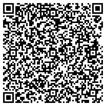 QR-код с контактной информацией организации Свитэнерго, ООО