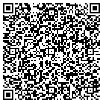 QR-код с контактной информацией организации Фарад ТК, ООО