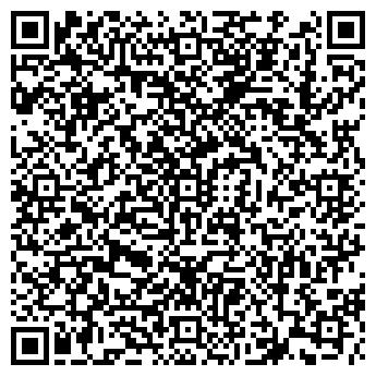 QR-код с контактной информацией организации КП Инпромбуд, ООО