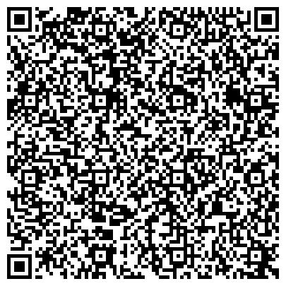 QR-код с контактной информацией организации Мастер-Кабель Украина Киевское представительство, ООО