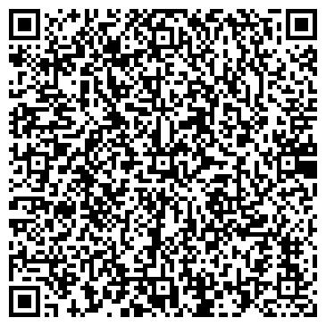 QR-код с контактной информацией организации Фирма Инверта,ЧП