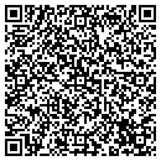 QR-код с контактной информацией организации РАЙ-СЕРВИС