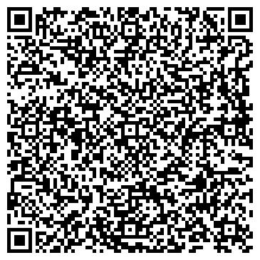 QR-код с контактной информацией организации Промтехрегион, ООО