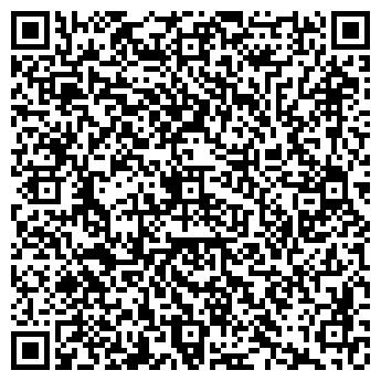 QR-код с контактной информацией организации Обериг Ф, ООО