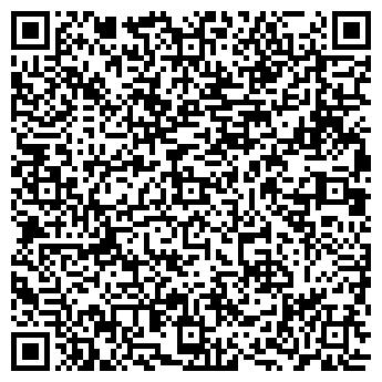QR-код с контактной информацией организации Косик СПД