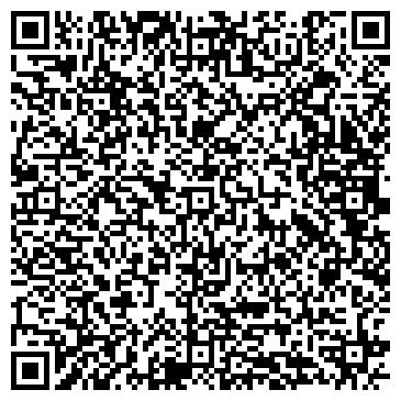 QR-код с контактной информацией организации ИП УНИВЕРСАЛ-СЕРВИС