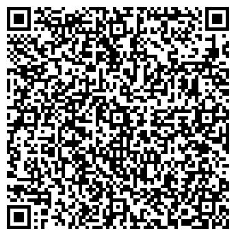 QR-код с контактной информацией организации Интер-Кабель, ООО