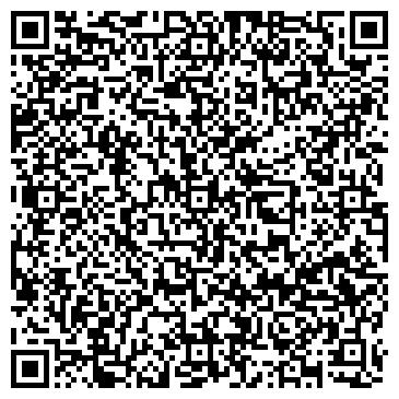 QR-код с контактной информацией организации ЭлектроХаус, ЧП