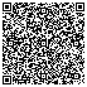 QR-код с контактной информацией организации Сервал Груп, ООО