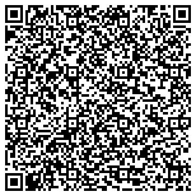 QR-код с контактной информацией организации Электрические соединители, ООО
