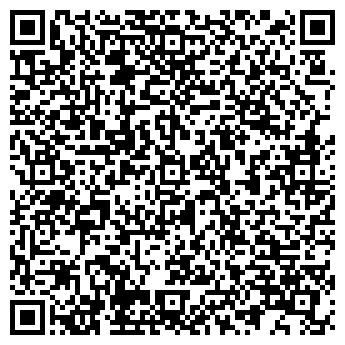 QR-код с контактной информацией организации МИР онлайн, ООО