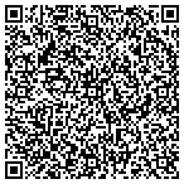 QR-код с контактной информацией организации Кама Украина, ООО