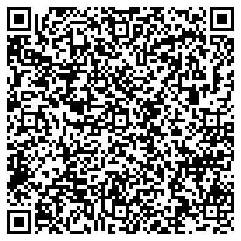 QR-код с контактной информацией организации Формула энерго, ООО