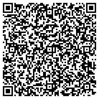 QR-код с контактной информацией организации Мандрык,СПД