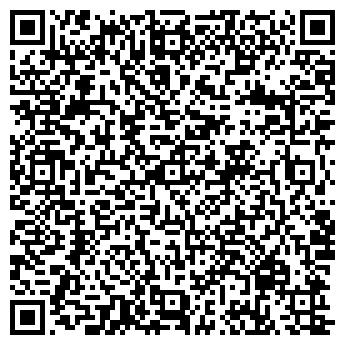 QR-код с контактной информацией организации Такир, ООО