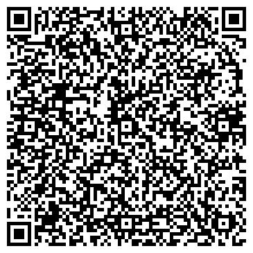 QR-код с контактной информацией организации АК Электро, ООО