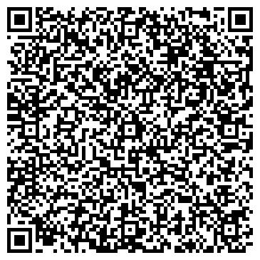 QR-код с контактной информацией организации ЛИДЕР ГРУПП