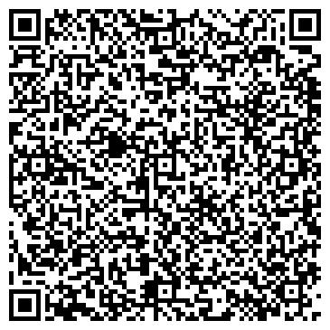 QR-код с контактной информацией организации Магнит 65, ЧП