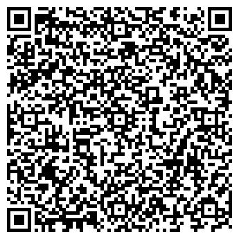 QR-код с контактной информацией организации Первая ласточка, ЧП