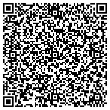 QR-код с контактной информацией организации Коэрцит, ООО