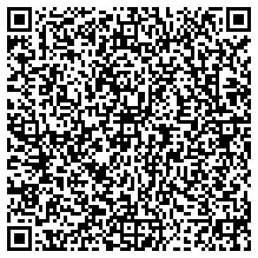 QR-код с контактной информацией организации Краван, ЧП