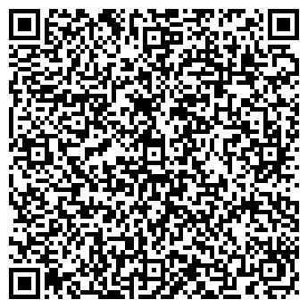 QR-код с контактной информацией организации ЛАДА АВТОСАЛОН ОАО