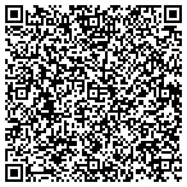 QR-код с контактной информацией организации ВСЕсвит-Трейд (ВСЕсвіт-Трейд), ООО