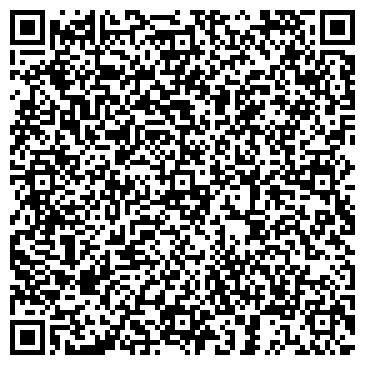 QR-код с контактной информацией организации АТВ, ЧП