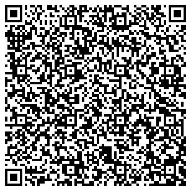 QR-код с контактной информацией организации Электротехническая компания, ООО