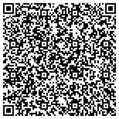 QR-код с контактной информацией организации Электро-Индастри, ООО