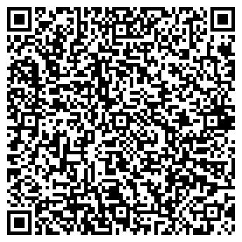 QR-код с контактной информацией организации Волпромтрейд, ООО