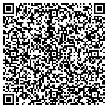 QR-код с контактной информацией организации ПП Баланс