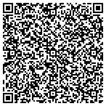 QR-код с контактной информацией организации ООО Гибротек