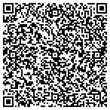 QR-код с контактной информацией организации Демос, ООО