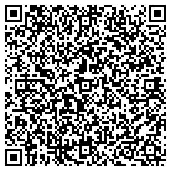 QR-код с контактной информацией организации Лезард-Электро, ООО