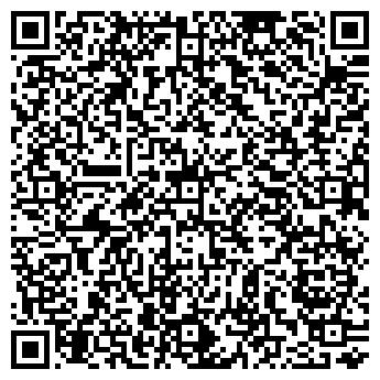 QR-код с контактной информацией организации Миротекс, ООО