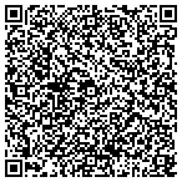 QR-код с контактной информацией организации Asia autotrade (Азия аутотрейд), ТОО