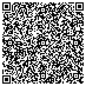 QR-код с контактной информацией организации BM Energy Co, ЗАО