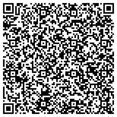 QR-код с контактной информацией организации Галкин В.А., ИП Компания Автотемп