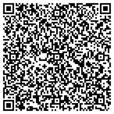 QR-код с контактной информацией организации Bigfoottrade, ИП торговая компания