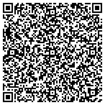 QR-код с контактной информацией организации АлиханСтройСнаб-ПВ, ИП