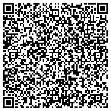 QR-код с контактной информацией организации ПромМаркет ЭКСО,ТОО