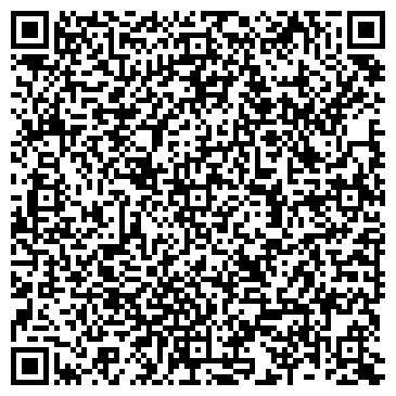 QR-код с контактной информацией организации Меридиан ВМ+, ТОО