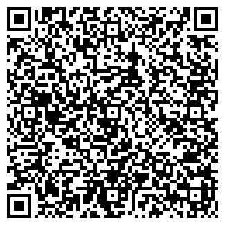 QR-код с контактной информацией организации OOO TEK
