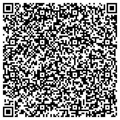 QR-код с контактной информацией организации Потенциал Энерджи (Потенциал Energy), ТОО
