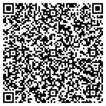 QR-код с контактной информацией организации САРКУ, ТОО