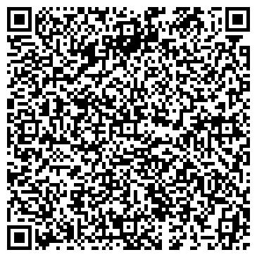QR-код с контактной информацией организации Кирпичников А.Б., ИП